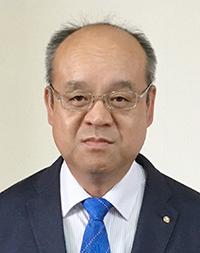 会長の写真
